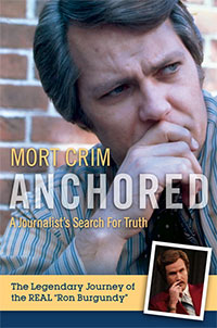 ANCHORED – A Journalist's Search For Truth